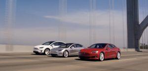 Тази седмица Tesla трябва да представи отчета по продажбите