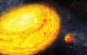 Камъкът на Битието: когато Земята и Луната са били едно цяло