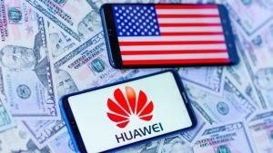 САЩ може да възстанови напълно търговията с Huawei до няколко седмици