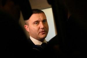 Владислав Горанов: Ако нямаше електронни услуги на НАП такава атака нямаше да има