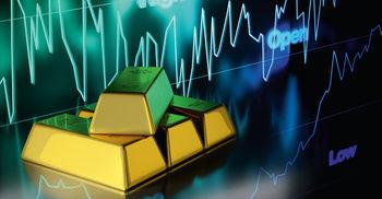 Идва ли нова златна треска