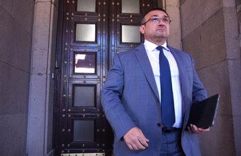 ГДБОП е задържала заподозрян за хакерската атака срещу НАП