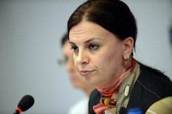 Целенасочен тормоз срещу съдия Мирослава Тодорова за назидание на останалите