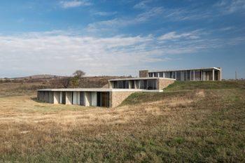 Силата на незабележимата архитектура