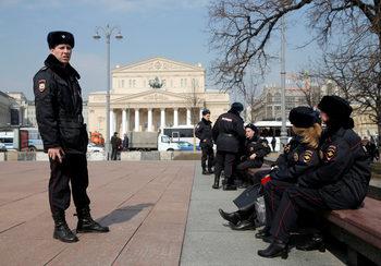 Руски учен е арестуван за държавна измяна