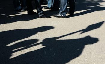 Полицаи готвят протест: 6 часа шезлонг струват 30 лв., а 8 часа охрана на границата – 2 лв.