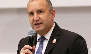 Радев покани китайски инвеститори в инфраструктурните проекти в България