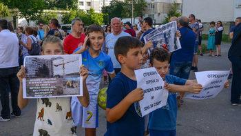 """Кметът на """"Младост"""" коригира Фандъкова за строеж пред блок 401"""