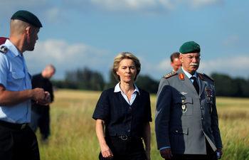 """""""Горчива"""" номинация: Еврокомисията може да има първата си жена председател"""
