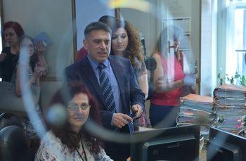 Данаил Кирилов иска да освободи шефа на затворите заради много натрупани проблеми