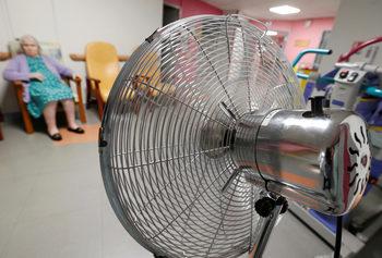 Загуби от жегата: Все едно 80 млн. души да останат без работа в следващите 10 години