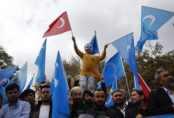 В уйгурския район на Китай етническото напрежение не намалява