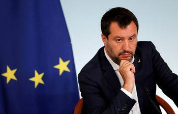 Италия разследва опит за руско финансиране на Салвини