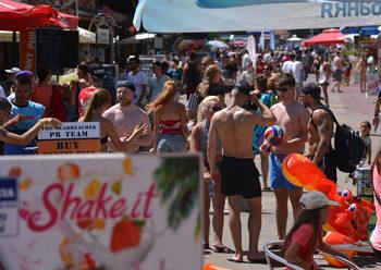 """""""Сън"""": Мястото за алкохолна ваканция в Европа това лято е Слънчев бряг"""