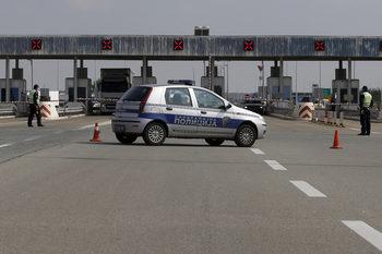 Сърбия увеличи пътните такси с 12% от днес