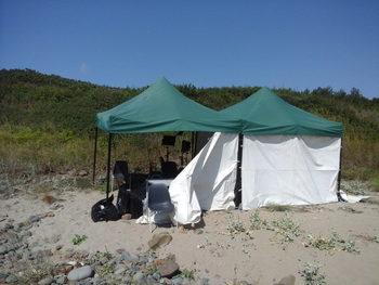 """Обявената от природозащитници победа за плажа """"Листи"""" се оказа временен успех"""