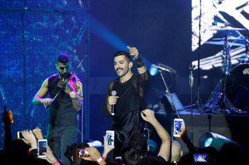 Ливански фестивал отмени концерт на група поради натиск от религиозни водачи