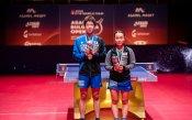 Станаха ясни първите шампиони в 2019 ITTF World Tour Asarel Bulgaria Open