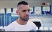 Иван Коконов: Време е да вкарам победен гол на ЦСКА