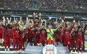 Ливърпул спечели Суперкупата на Европа след много драма и дузпи!