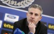 Павел Колев няма да празнува първия си РД като шеф на Левски