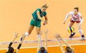 България започна със загуба от Франция на Европейското