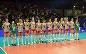 Националният отбор по волейбол за жени с две контроли в Румъния