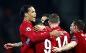 От Ливърпул подготвят увеличение на заплатата на Ван Дайк