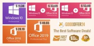 Windows 10 за $11,38 – вашият най-добър съюзник за процесорите AMD Ryzen 3000