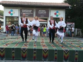 Традиционният панаир на занаятите в Орешак се провежда от 15 до 18 август