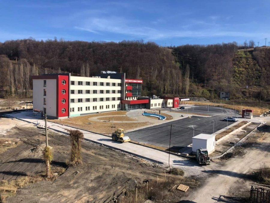 Правителството даде съгласие за новата болница в Габрово