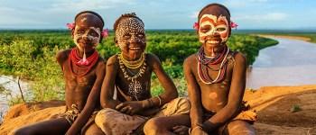 9 август: Международен ден на коренното население