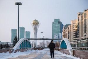 Google и Mozilla работят заедно във възпрепястването на действията на Казахстанското правителство
