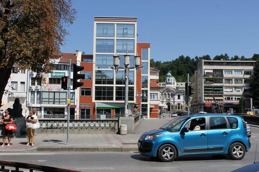 Внимание: Новите светофари в Габрово заработиха!