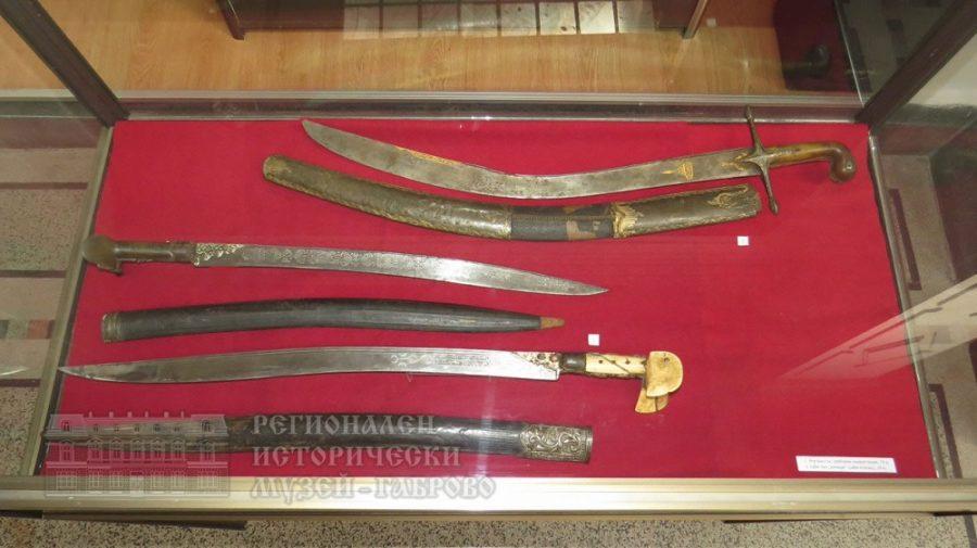 С това оръжие е платена част от цената на българската свобода