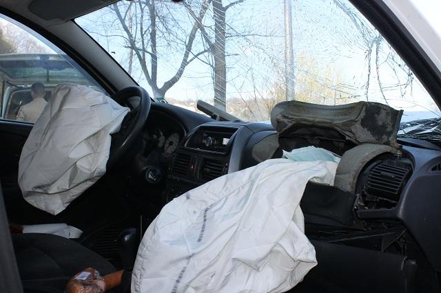 Двама ранени при катастрофа край Габрово