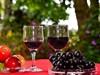 Вещество в червеното вино потиска действието на ензим, свързан с депресията