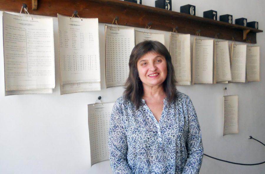 Любка Тинчева е новият директор на НМО – Габрово