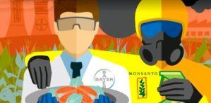 Monsanto плащали на Google да промотира в търсенето материали срещу критик на компанията