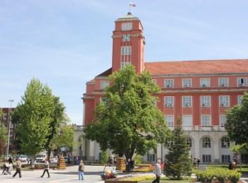 Кметът на Плевен кани политическите партии и коалиции за консултации по повод местните избори