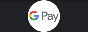 Google Pay също получава тъмен режим