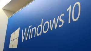 Последният експериментален билд на Windows 10 показва температурата на видеокартата