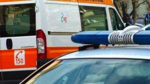 29-годишен мотоциклетист загина в Червен бряг при катастрофа с лека кола