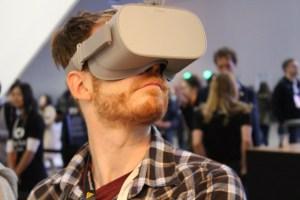 Британските авиолинии ще тестват VR шлемове за пътниците в първа класа