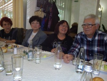 Земляческа среща на гигенчани ще се проведе в Плевен на 12 октомври