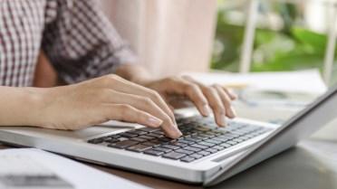 Заявления за всички видове семейни помощи за деца могат да бъдат подавани и по електронен път