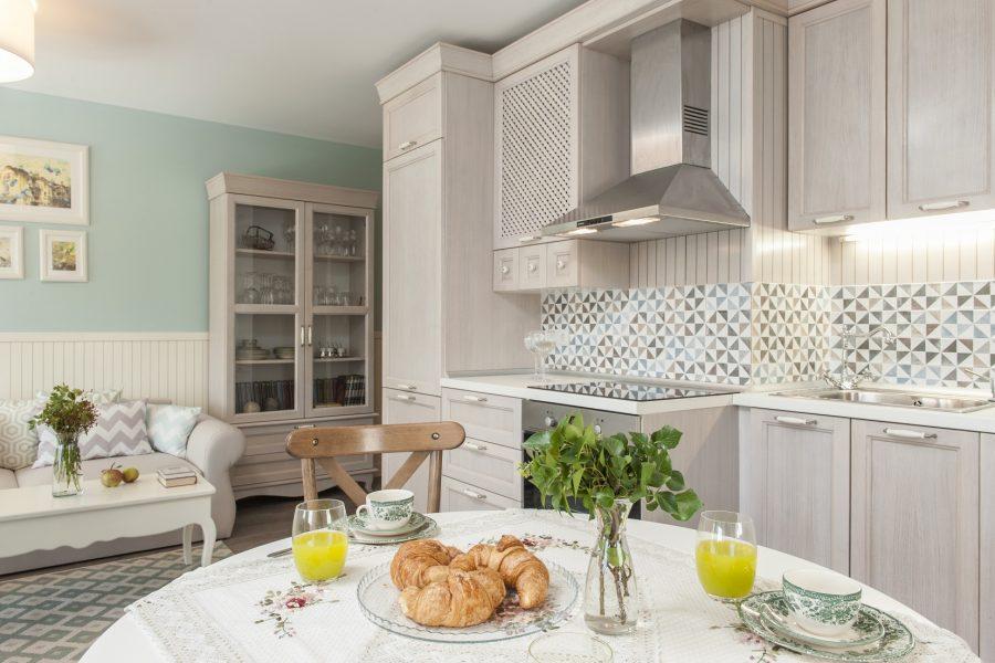 Топ тенденциите за 2019 година, които ще бъдат актуални в интериорния дизайн на кухнята