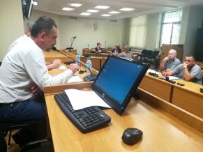 Публичното обсъждане на общинския бюджет без интерес от страна на гражданите