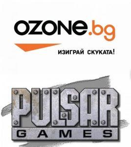 Придобиването на Pulsar от Ozone бе одобрено от КЗК