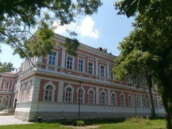 Започна вторият етап от ремонта на сградата на ЦРД в Плевен